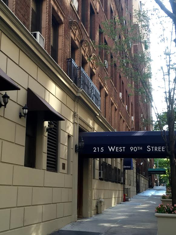 215 West 90th St In Upper West Side Sales Rentals