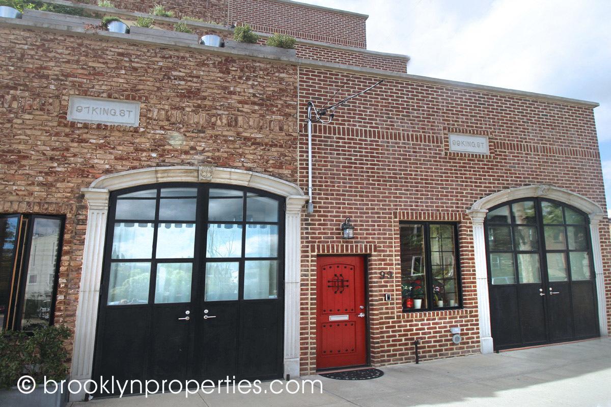 99 King St In Red Hook Sales Rentals Floorplans