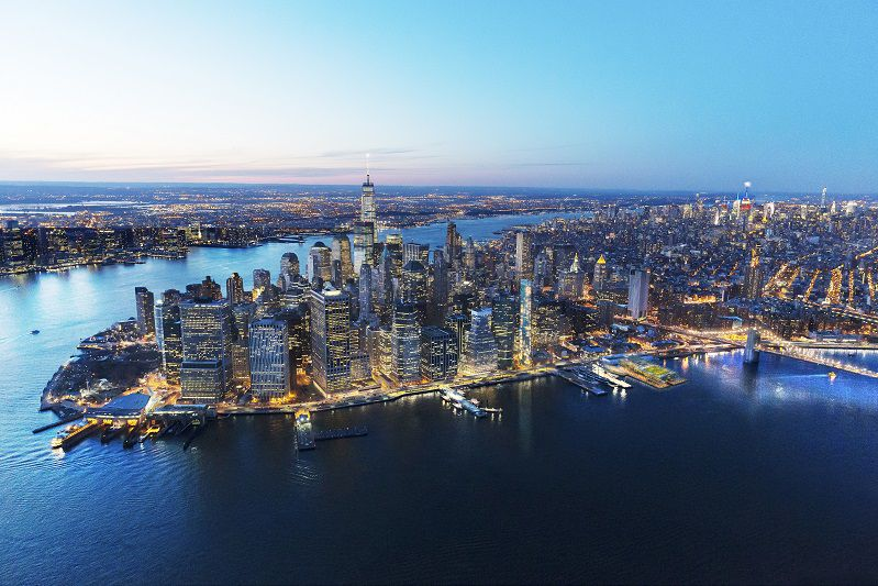 1 Seaport At 161 Maiden Lane In Financial District Sales