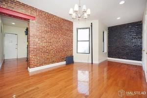 View of 537 West 158th Street