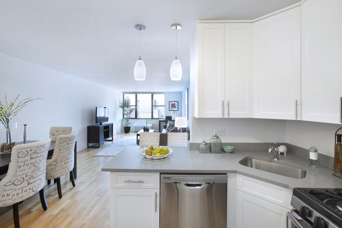 Do Rental Apartments In New York City Have Kitchens