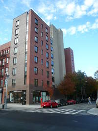 304 West 115th St In South Harlem Sales Rentals