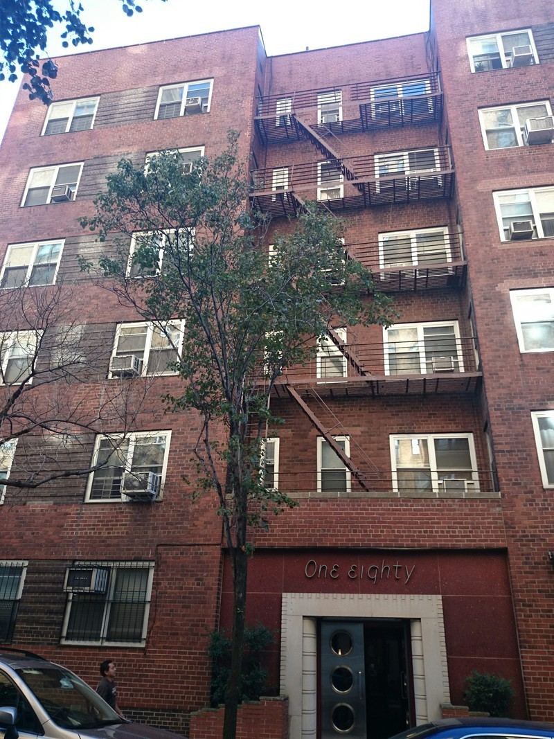 180 West 93rd St In Upper West Side Sales Rentals