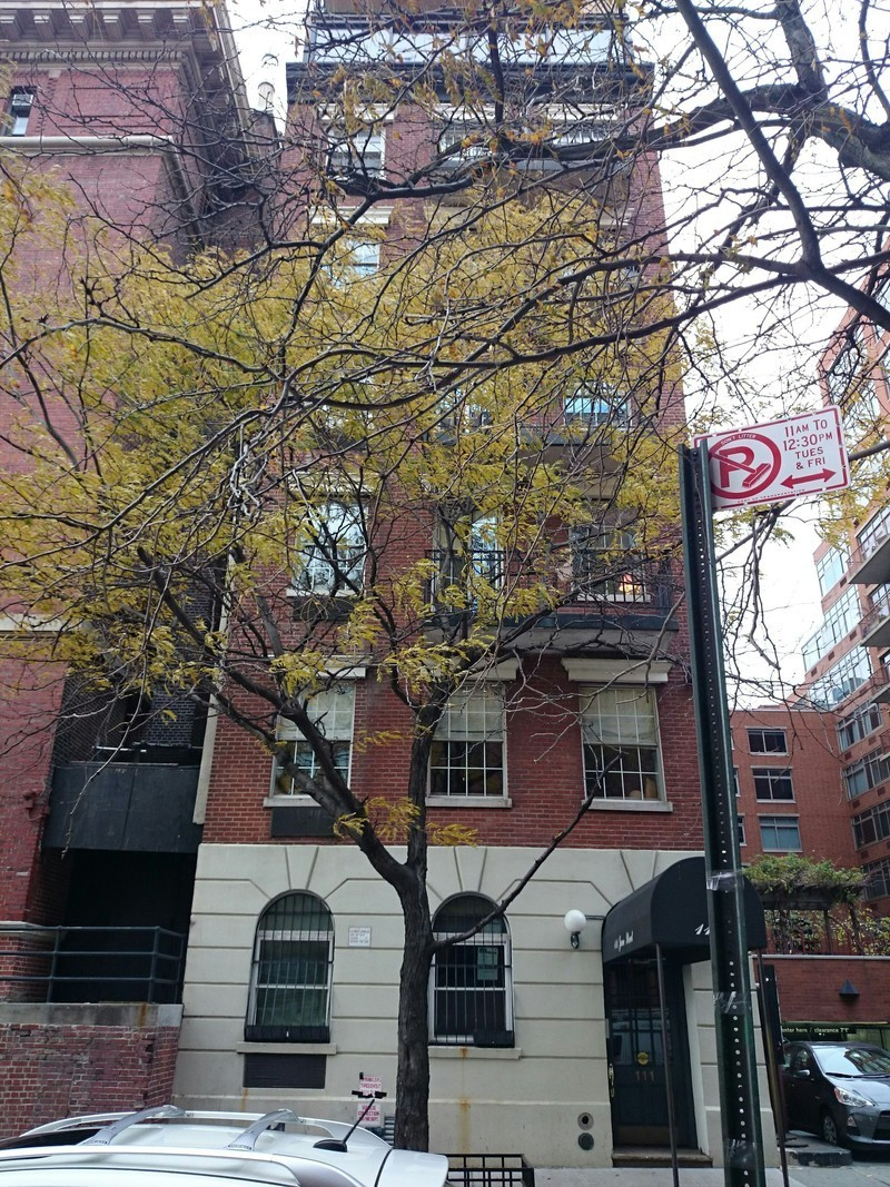 111 Jane St  in West Village : Sales, Rentals, Floorplans | StreetEasy