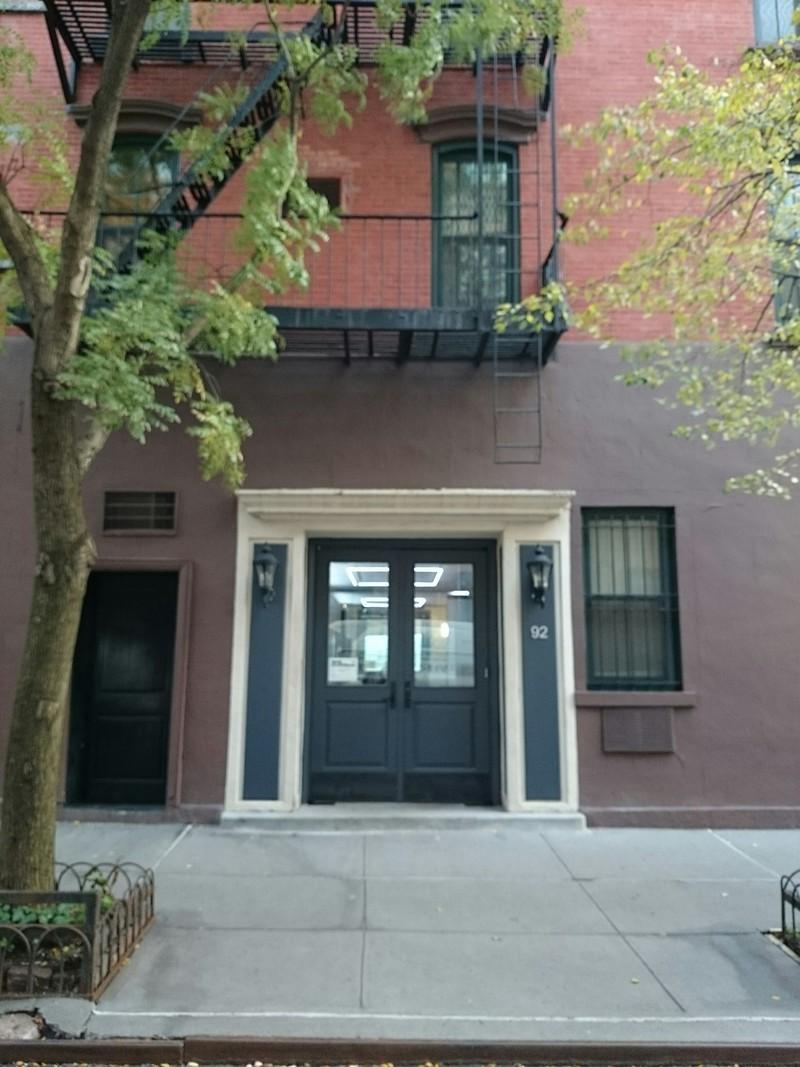92 Horatio Street 3R