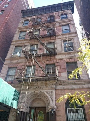 646 West End Ave In Upper West Side Sales Rentals