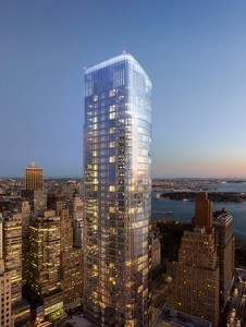 50 West St In Financial District Sales Rentals