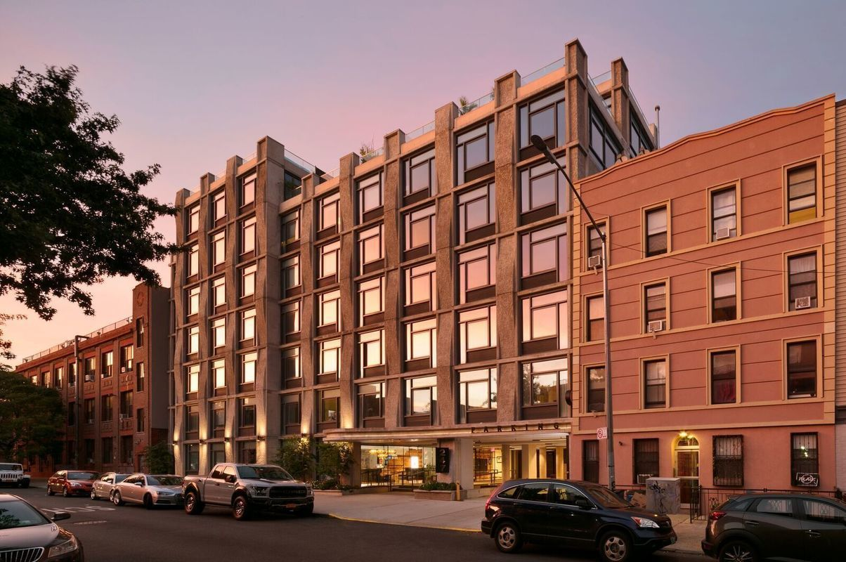 East Williamsburg Apartments for Rent   No-Fee Listings
