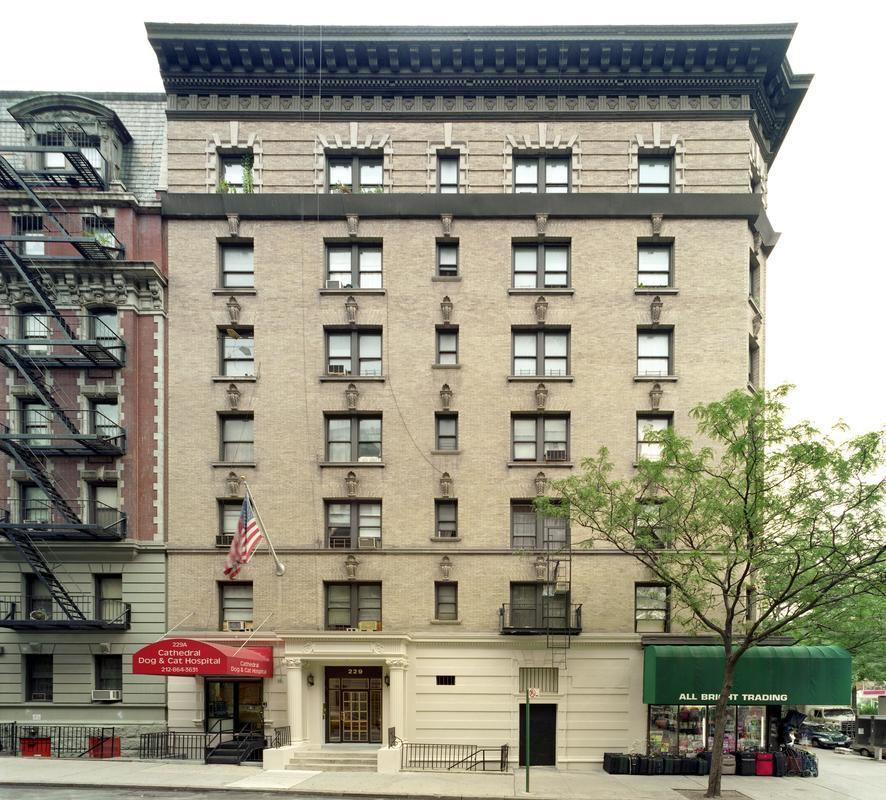 Easy Street Rentals: StreetEasy: 229 West 101st Street In Upper West Side, #7B