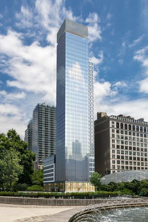 Hudson 36 at 515 West 36th Street in Hudson Yards