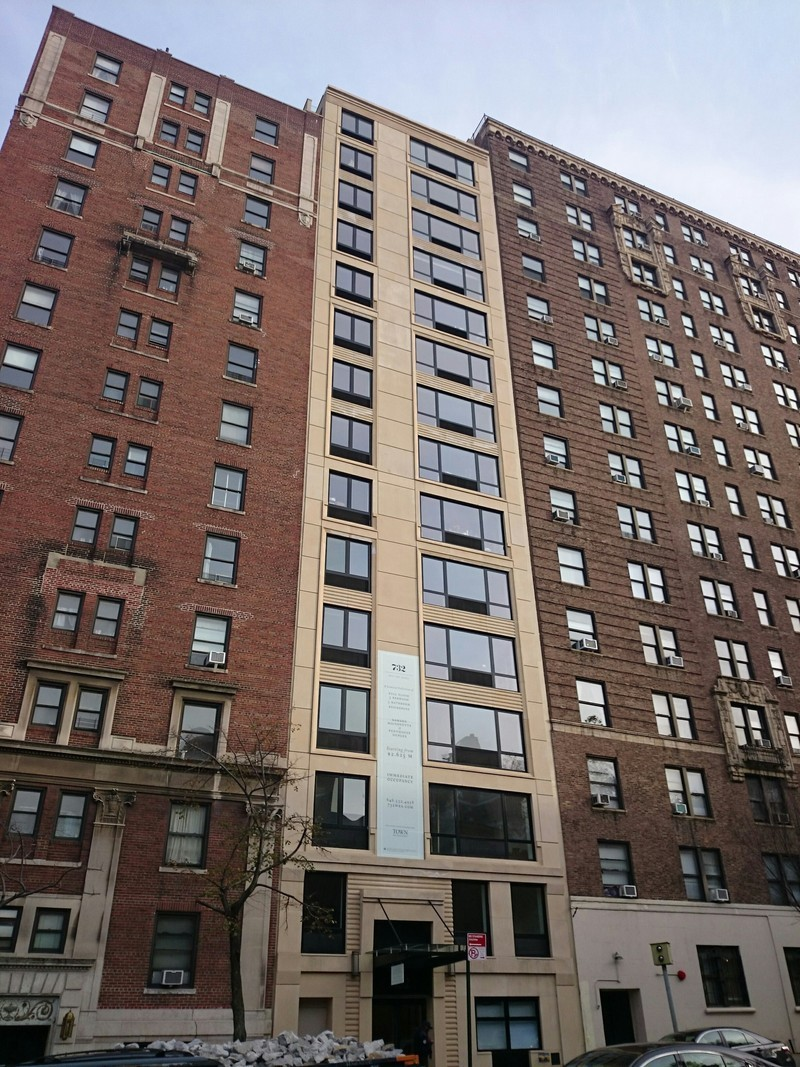 732 West End Ave In Upper West Side Sales Rentals