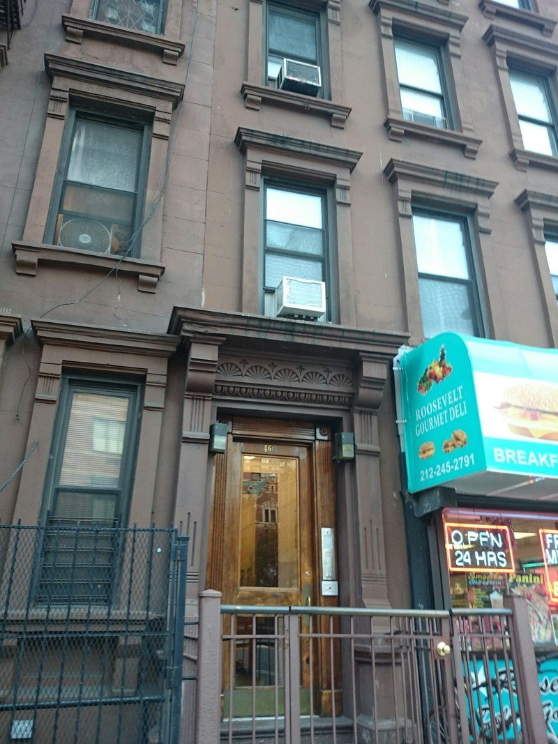 Nyc Hell S Kitchen Real Estate Price Increase