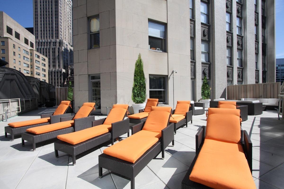 Twenty Exchange At 20 Pl In Financial District S Rentals Floorplans Streeteasy
