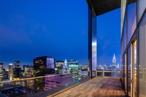 Baccarat Hotel Amp Residences At 20 West 53rd St In Midtown