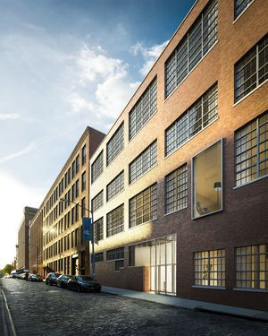 200 Water St. in DUMBO : Sales, Rentals, Floorplans | StreetEasy
