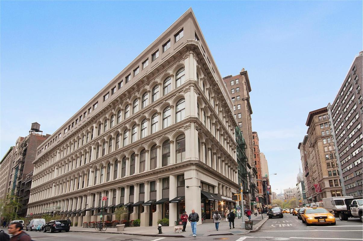 67 East 11th Street 605 In Greenwich Village Manhattan