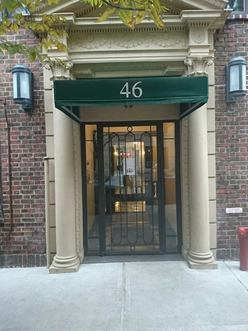46 West 95th St In Upper West Side Sales Rentals