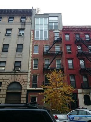 234 West 20th St In Chelsea Sales Rentals Floorplans