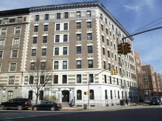 1306 St Nicholas Avenue New York: 180 Saint Nicholas Avenue In South Harlem : Sales, Rentals