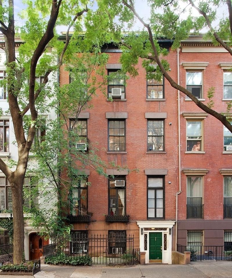 34 West 9th St. In Greenwich Village : Sales, Rentals