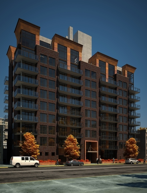 the garnett at 146 south 4th st in williamsburg sales rentals